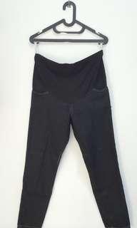 [PRELOVED] Celana Hamil bahan Jeans