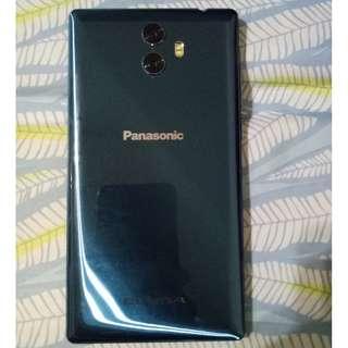 Panasonic 64g 藍 5.5吋