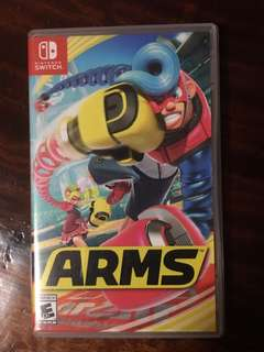 Arms trade to Kirby Star Allies