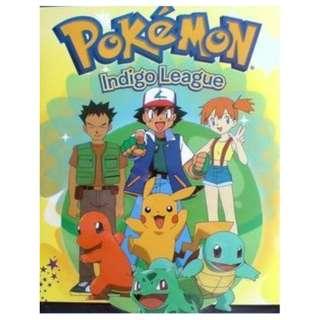 [Anime] Pokemon Episode 001-270 (Complete)