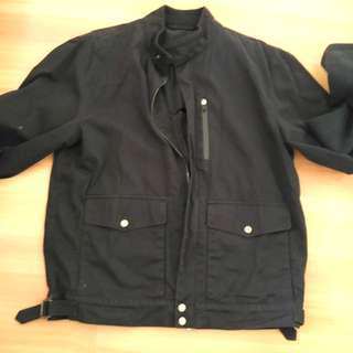 Authentic Dunhill Casual Jacket