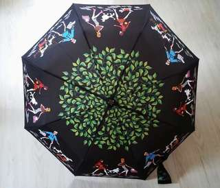 [NEW] Compact Umbrella TOTES (Bought in Japan)