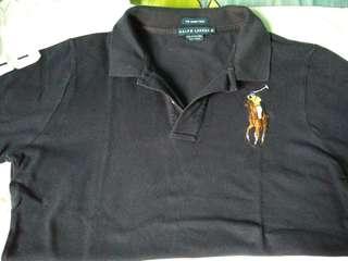 Ralph Lauren Poloshirt (Auth.)