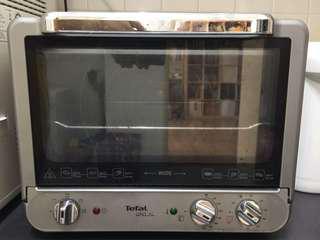 SUPER diskaun! Tefal Uno XL Electric Oven