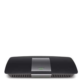 Cisco Linksys EA6700 Dual Band N450 + AC1300 Smart Wi-Fi Router
