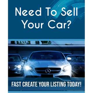 Sell Your Car Free Classikupf - Australian Classifieds
