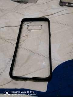 Samsung s8 spigen case