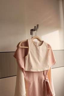 Pastel Pink x OOTD Bundle
