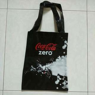 Zero Coke Collectible Tote Bag