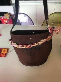 Hermes 水桶袋