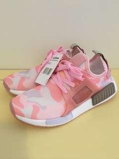 🚚 Adidas NMD XR1 Pink 粉紅迷彩