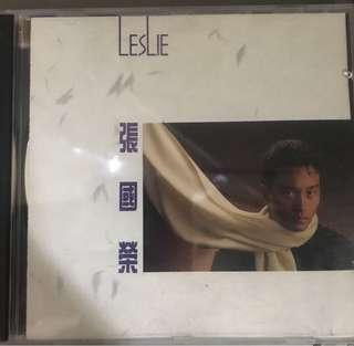 張國榮 CD