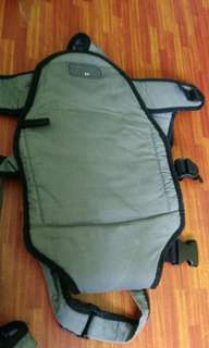 baby carrier chicco