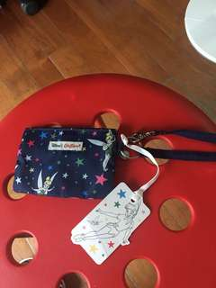 Cath Kidston Disney peterman collection small bag