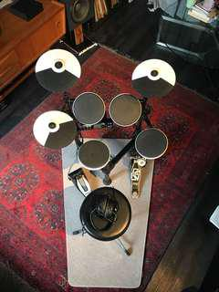 Roland TD4KP Electronic Drum