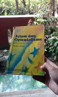 Islam dan Orientalisme: Sebuah Kajian Analitik