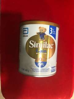 Similac stage 3 ( expiry March 2020