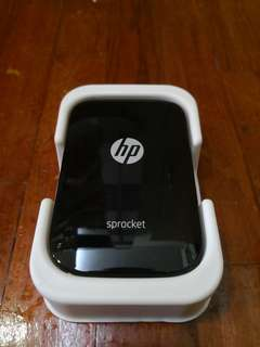 HP Sprocket FREE Shipping (9 HP ZINK papers left)