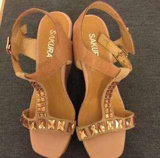 🚚 Sakura鞋