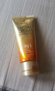 iwhite korea facial cream