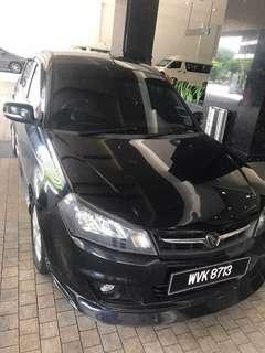 Proton Saga 1.3 Auto