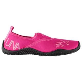 Orig WOMEN'S HOT TUNA aqua shoes sz 5/38 (australia surf brand) BNWT