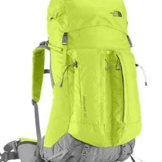 Northface Banchee 50 L Bag