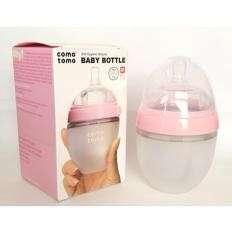 Comotomo Bottle 5oz (pink)
