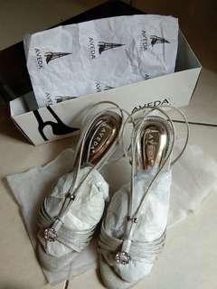 Sepatu Pesta Aveda. (Bisa jadi 2 model)