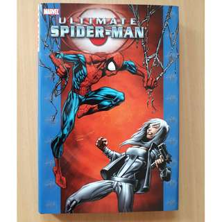Ultimate Spider-man  Vol. 8