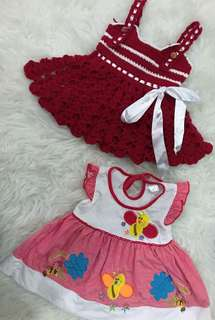 Girl Dress (kids)