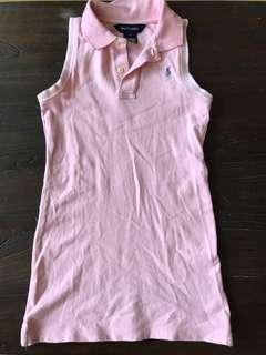 美國知名品牌Ralph Lauren 休閒洋裝