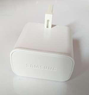 全新原裝三星 2A 充電器 Samsung 2A charger