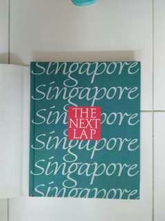 BOOK OF SINGAPORE