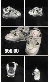Jordan Shoes for baby boy