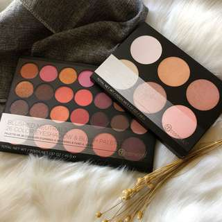 READY STOCK BH Cosmetics