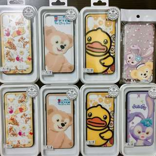iPhone 7/8/X Case HKD20起