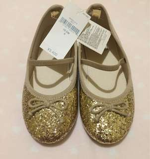 Baby Gab Ballet Flat Shoes