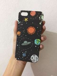 PHONE CASE •space•