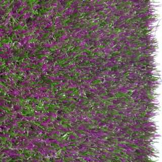 Artificial Grass - SunTurf Lavender Grass 22mm (Size: 1m x 1m)