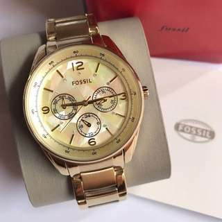 Fossil Watch Fossil Ladies Women Fossil