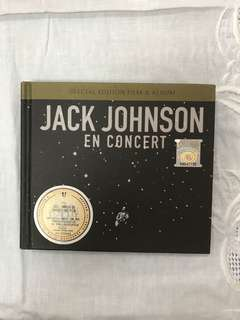 Jack Johnson - En Concert (Special Edition)