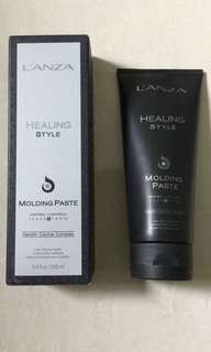 Lanza healing style moulding paste