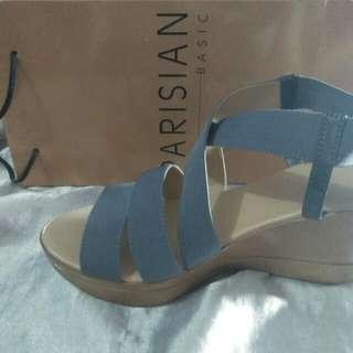 Parisian Irene Shoes