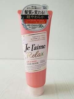 Je ĺaime relax hair mask soft & moist 230g