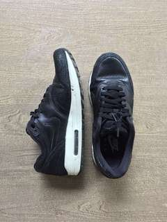 Airmax One Leather Pa
