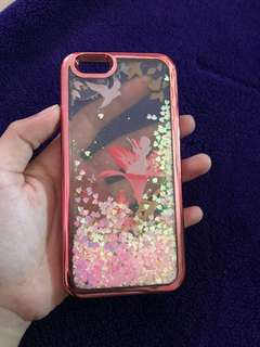 case iphone 6 glitter air