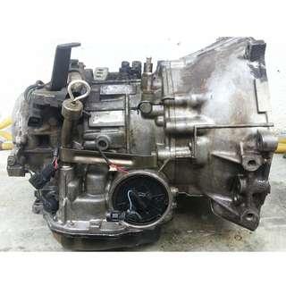 Gearbox Automatic Proton Perdana V6