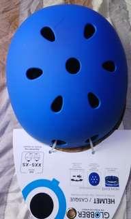 Globber helmet