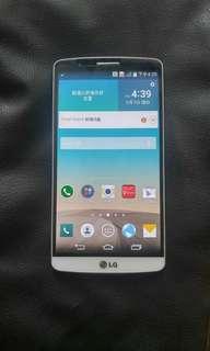 LG G3 box set